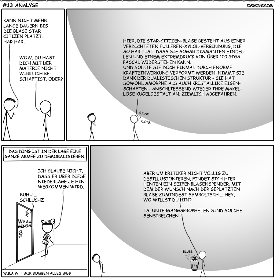 13 SC-Comic - Analyse