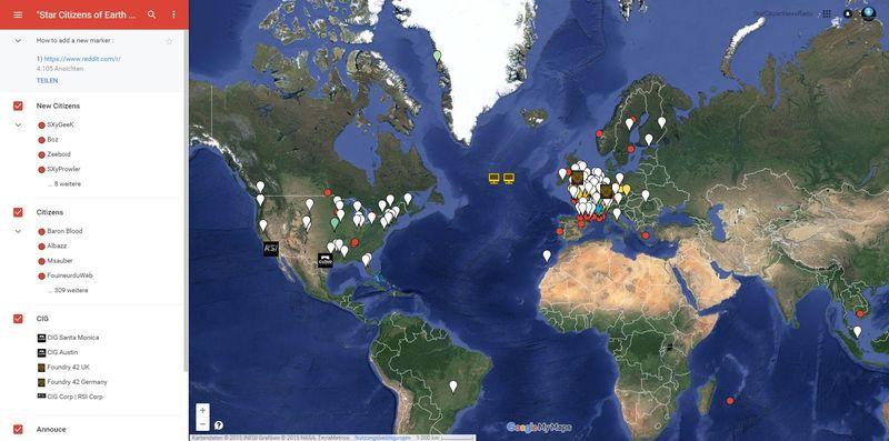 Citizen Map 1