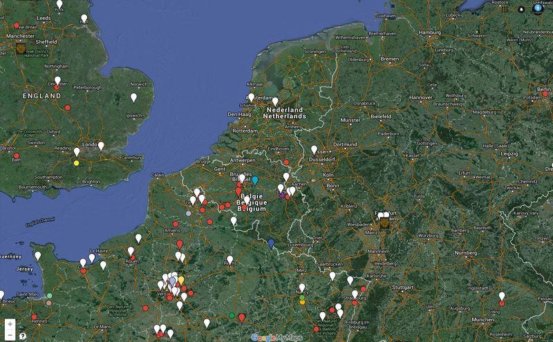 Citizen Map 3