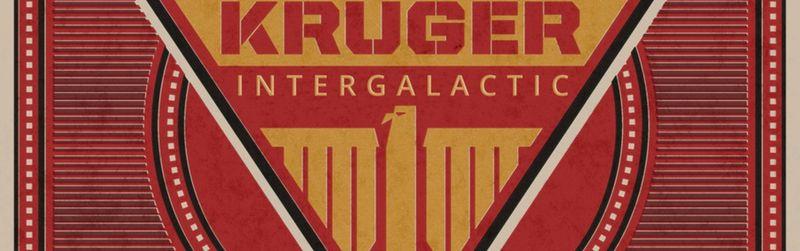 KrugerLogoRev