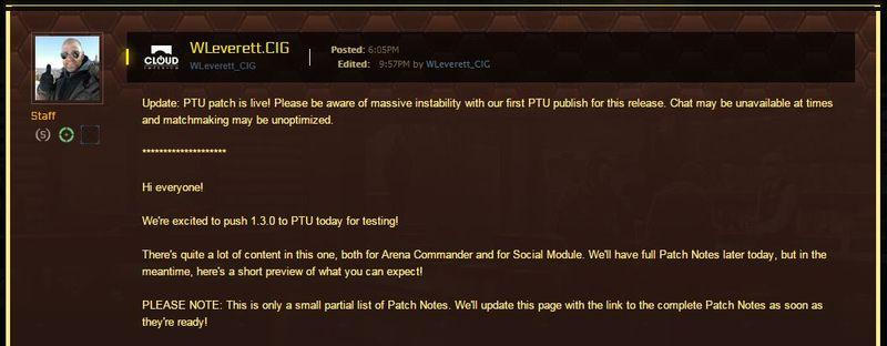 PTU 1.3.0