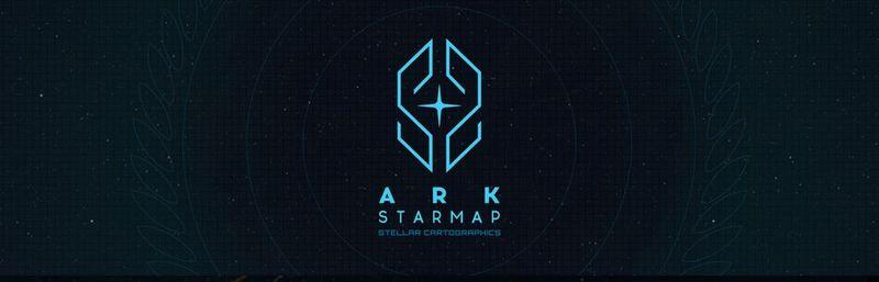 ARK Starmap Logo