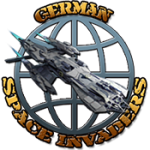 German Space Invaders
