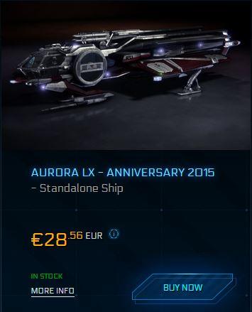 Auroar LX