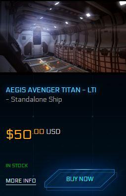 Avenger Titan