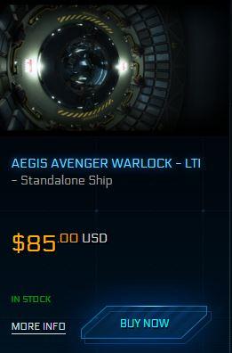 Avenger Warlock