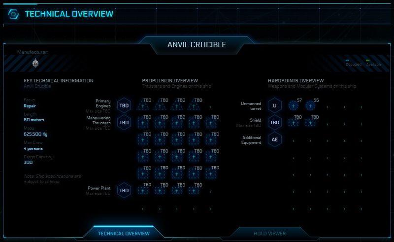Crucible Tech
