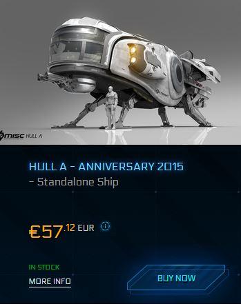 Hull A
