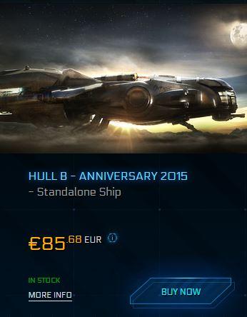 Hull B