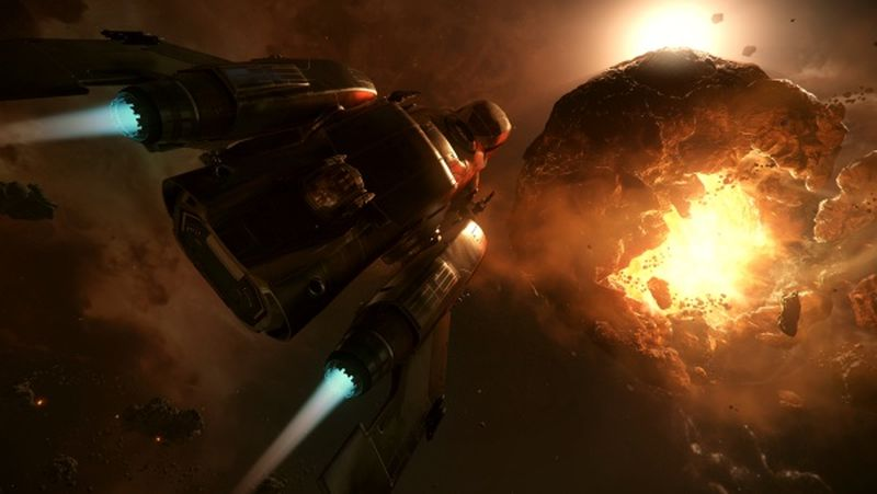 Star Citizen - Screenshots aus dem Weihnachts-Livestream 2015