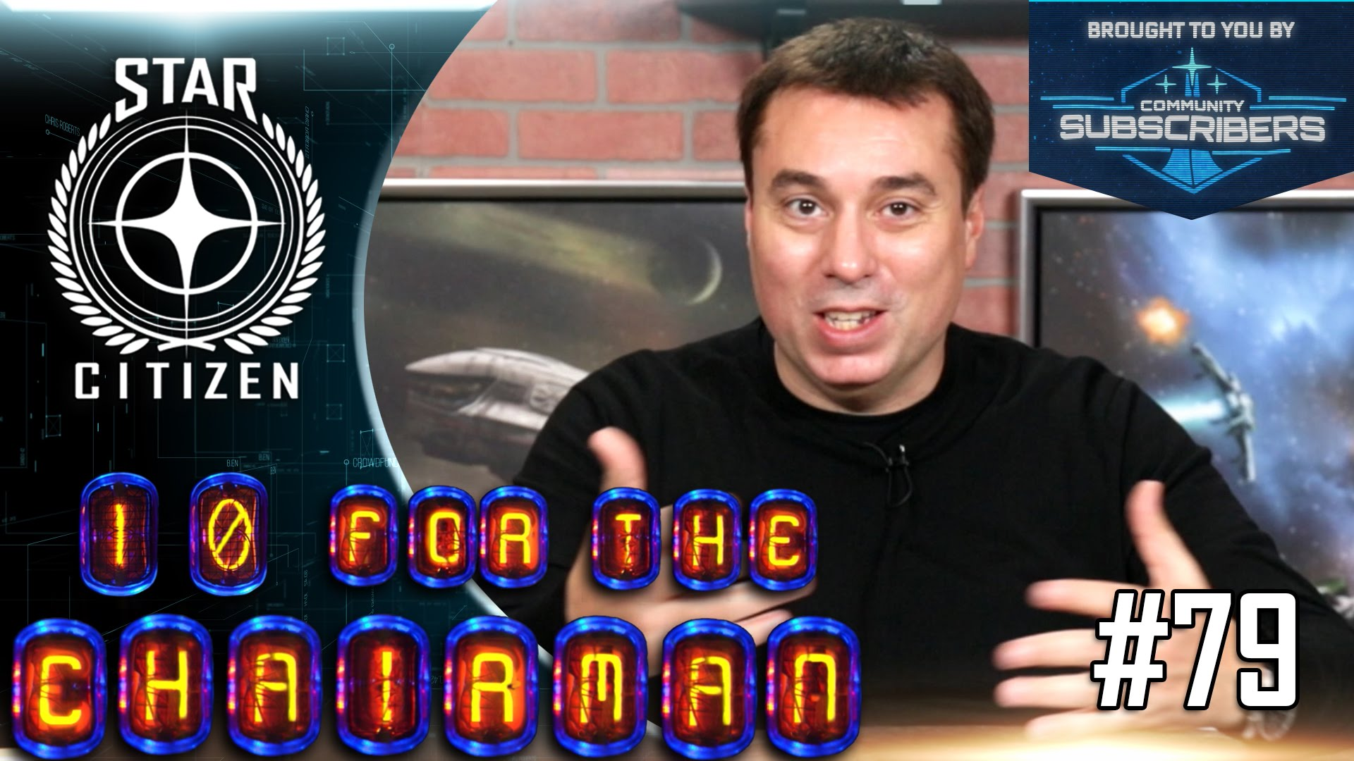 10 for the Chairman_ Episode 79