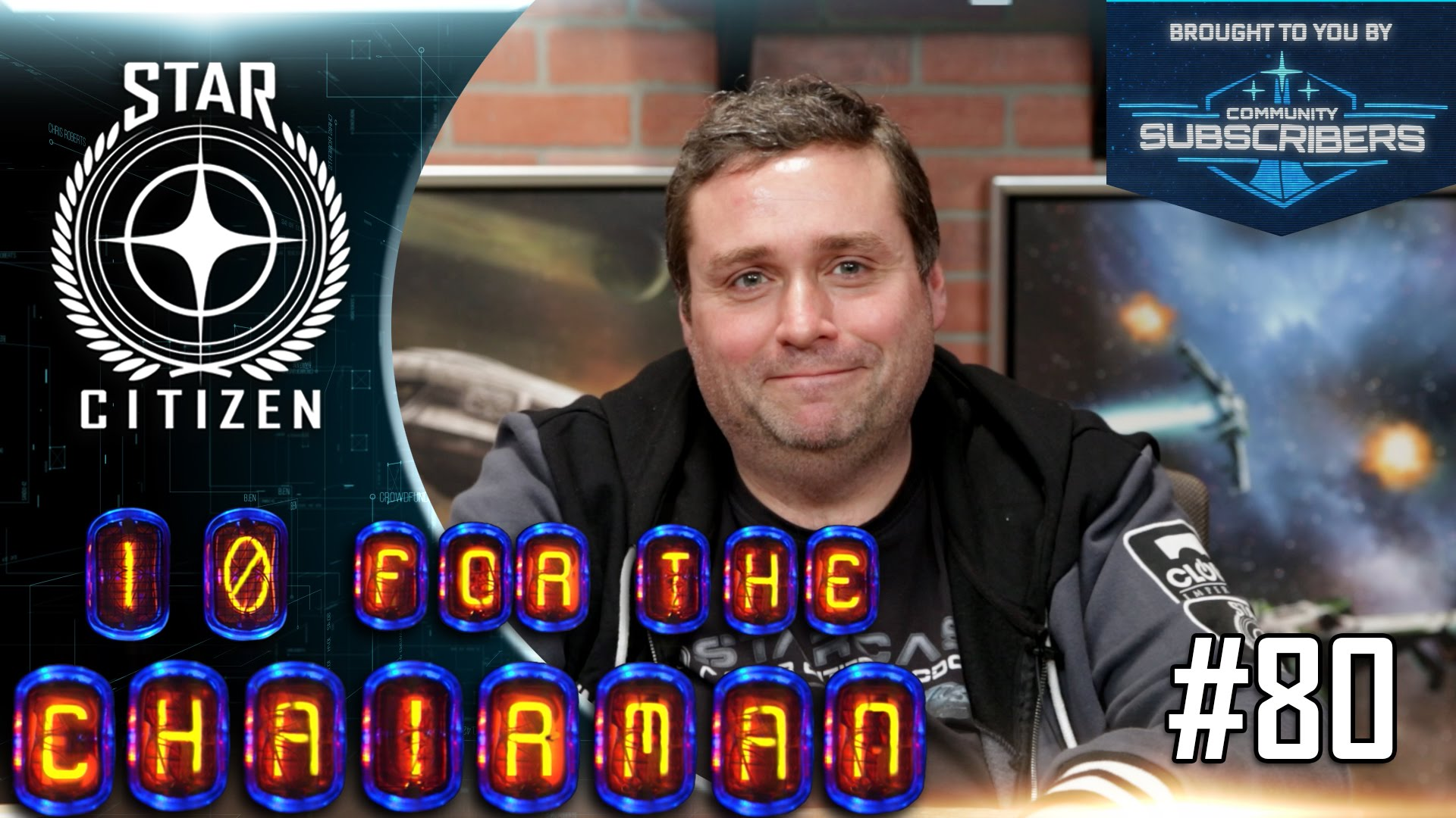 10 for the Chairman_ Episode 80