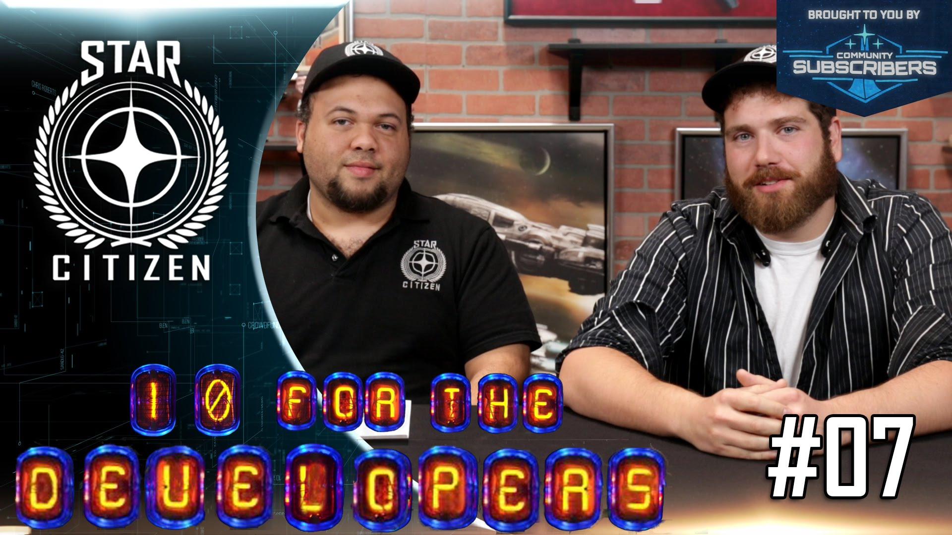 10 for the Developers_ Episode 07