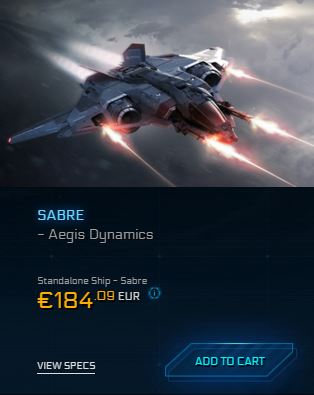 Sabre Sale