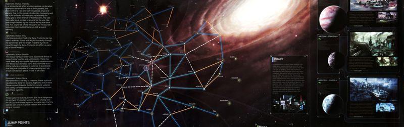 Starmap-Poster