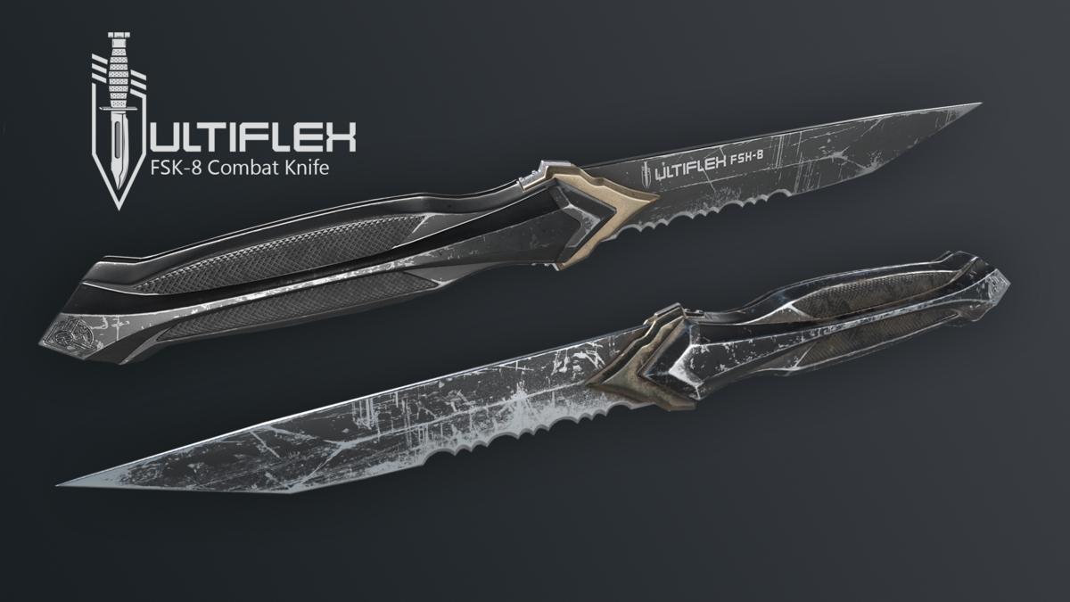 Ultiflex_FSK-8_Combat_Knife