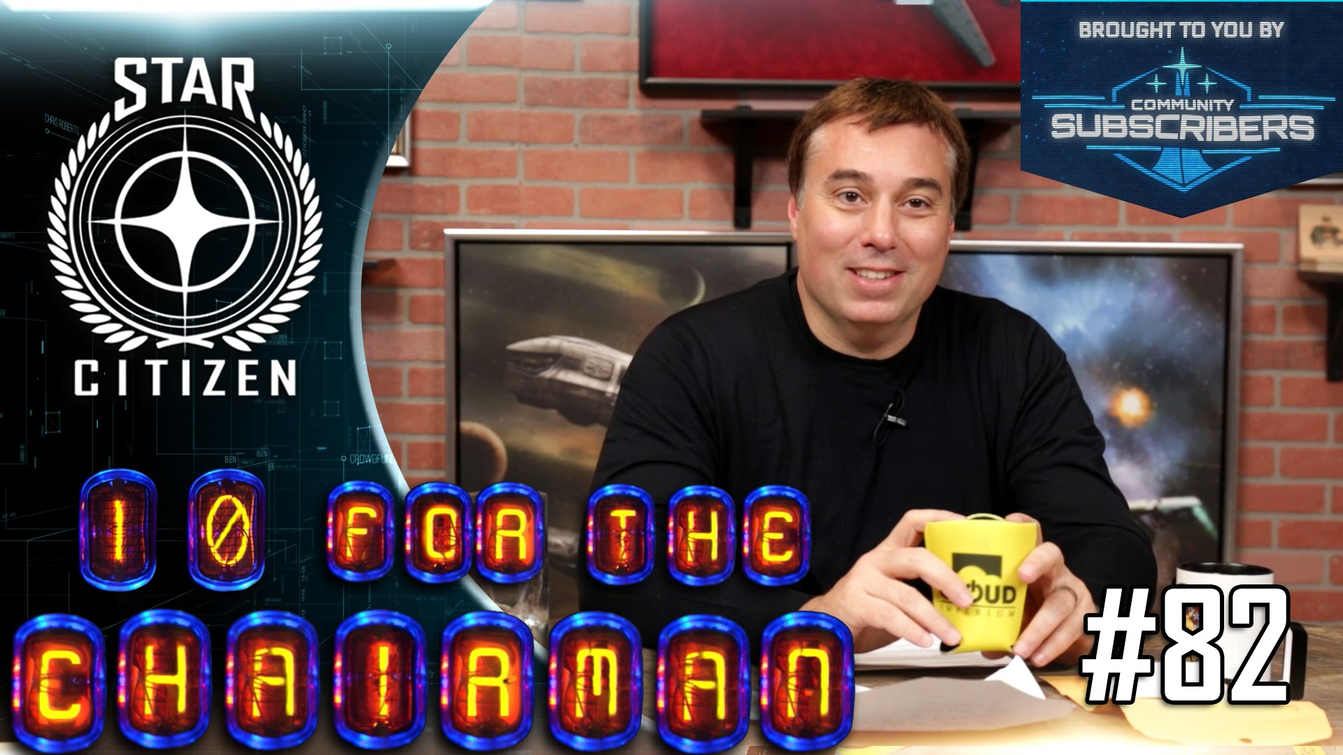 10 for the Chairman_ Episode 82