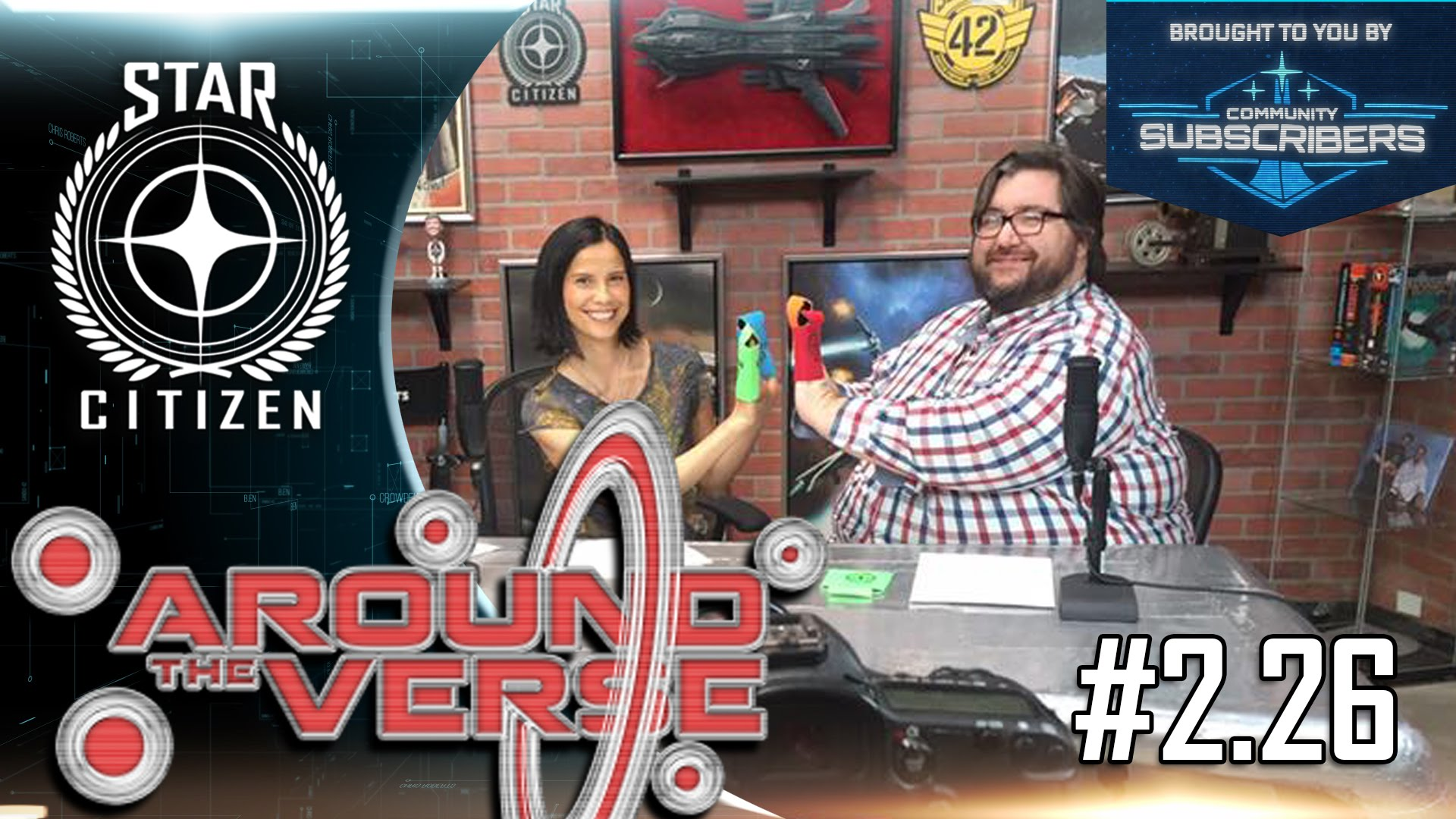 Around the Verse_ Episode 2.26