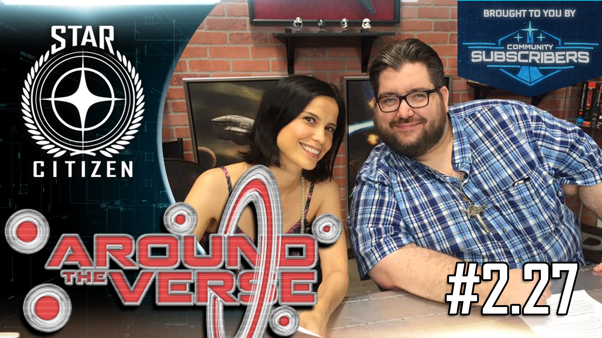 Around the Verse_ Episode 2.27