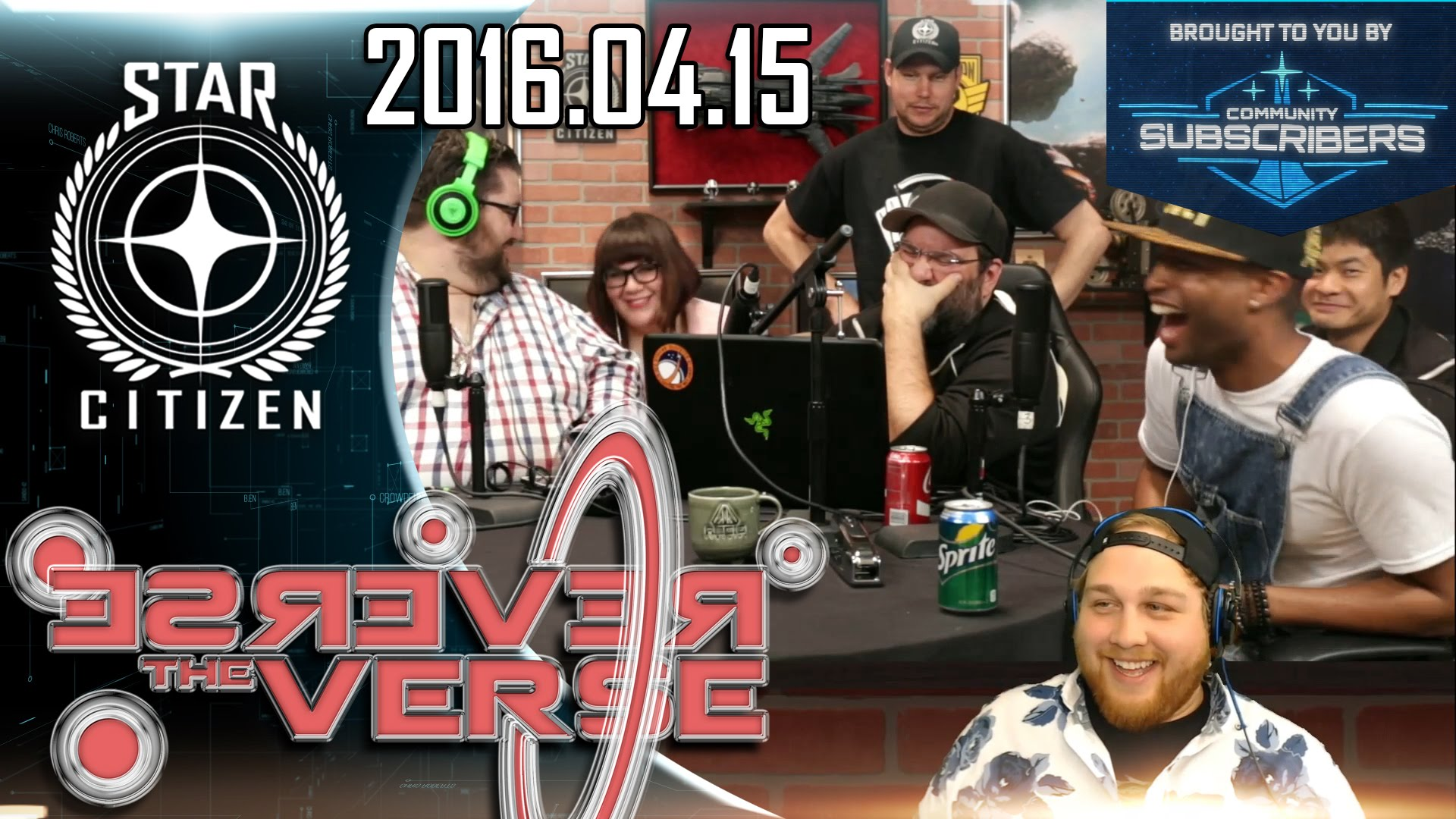 Reverse the Verse_ April 15th, 2016