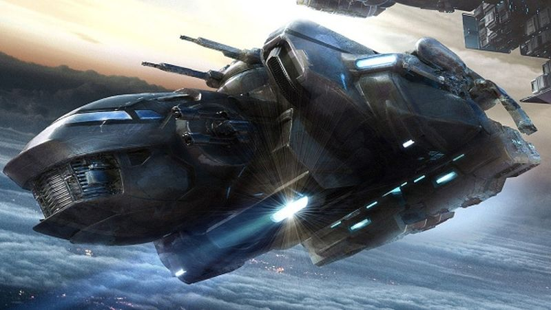 Star Citizen - Starfarer