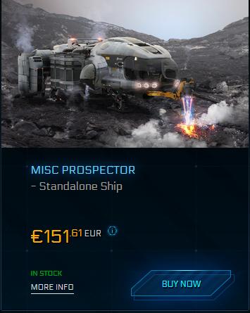 prospector-sale