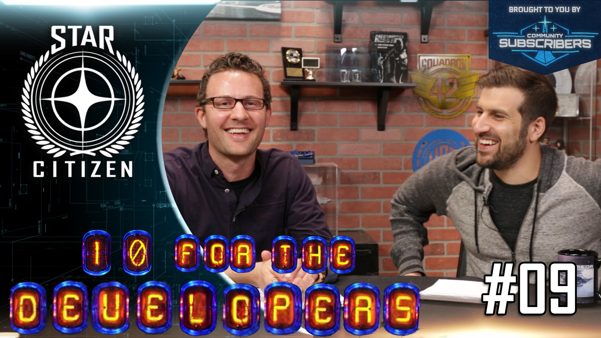 10 for the Developers_ Episode 09