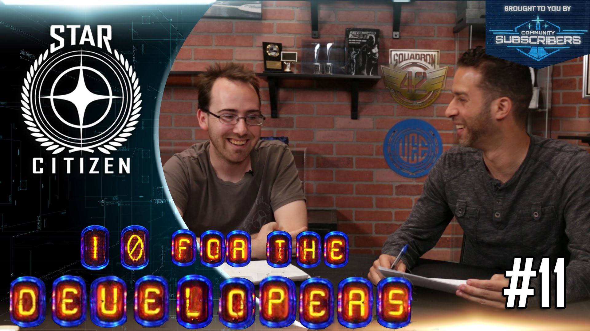 10 for the Developers_ Episode 11
