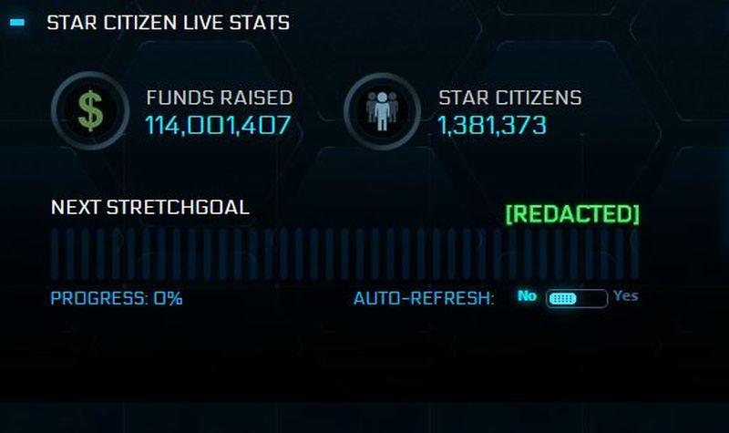 SC 114 Millionen Dollar