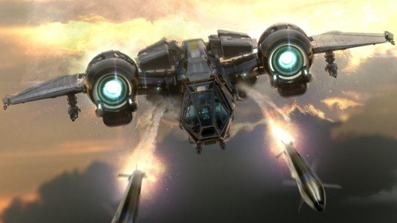 Star Citizen - Drake Buccaneer
