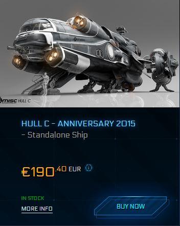 Hull C