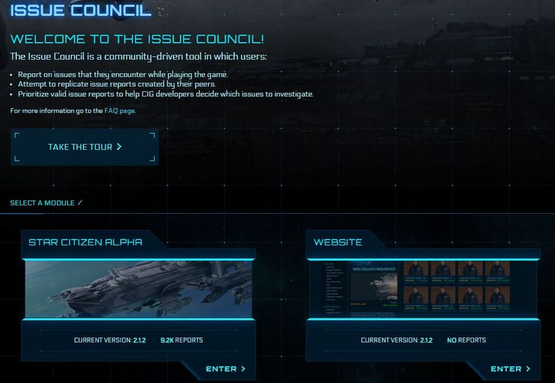 Issue Council